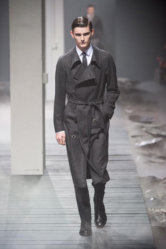 FW13 Milan Corneliani003_Alexander Beck(fashionising.com)