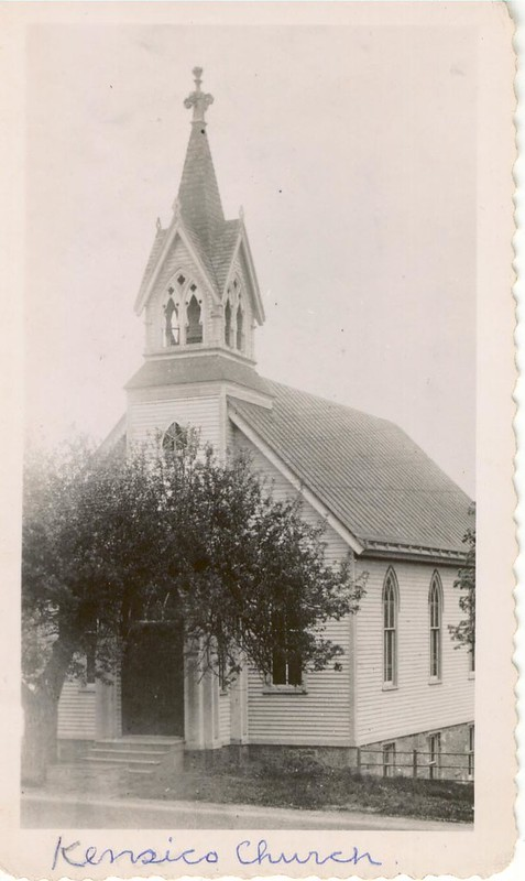 Kensico Church