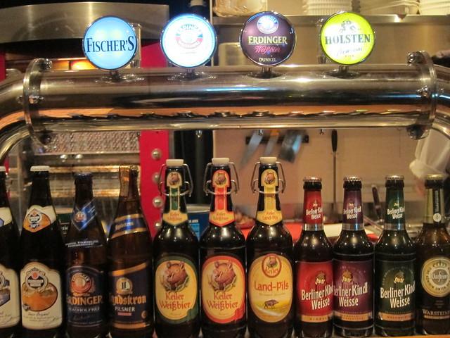 Berliner German Restaurant
