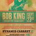 Bob King Tribute