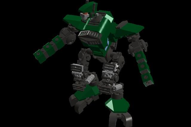 z green1