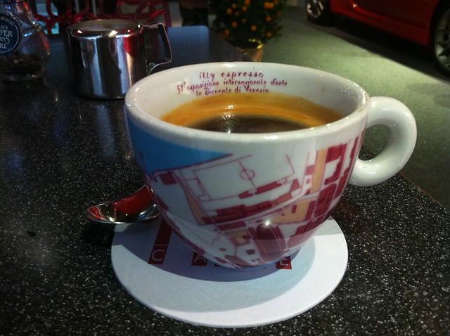 Fiat Caffé