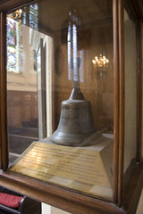 Newgate Execution Bell