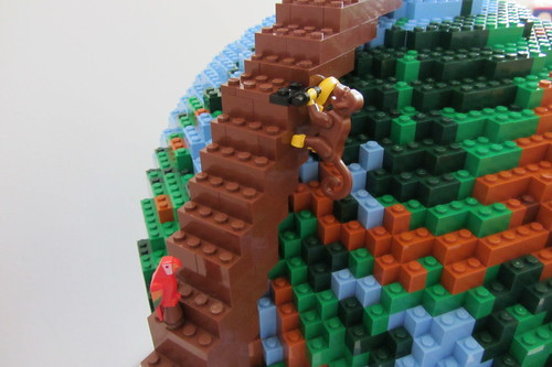 dirks LEGO globe - deco 02
