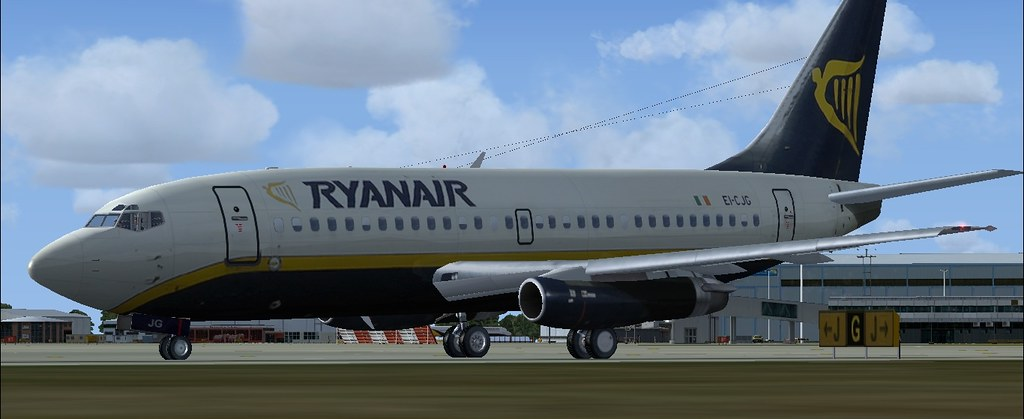Flight Simulator: FSX Screen Shots (Compiled threads) - Page 76