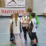 U13- / U15-Turnier
