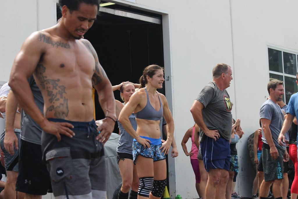 2016 Pentathlon