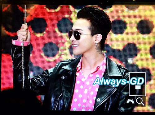 Big Bang - Made V.I.P Tour - Hefei - 20mar2016 - Always GD - 08