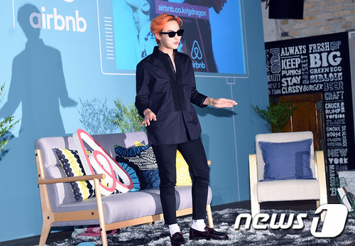 G-Dragon - Airbnb x G-Dragon - 20aug2015 - news1 - 06