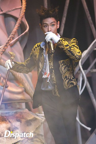 Big Bang - Mnet M!Countdown - 07may2015 - Dispatch - 20