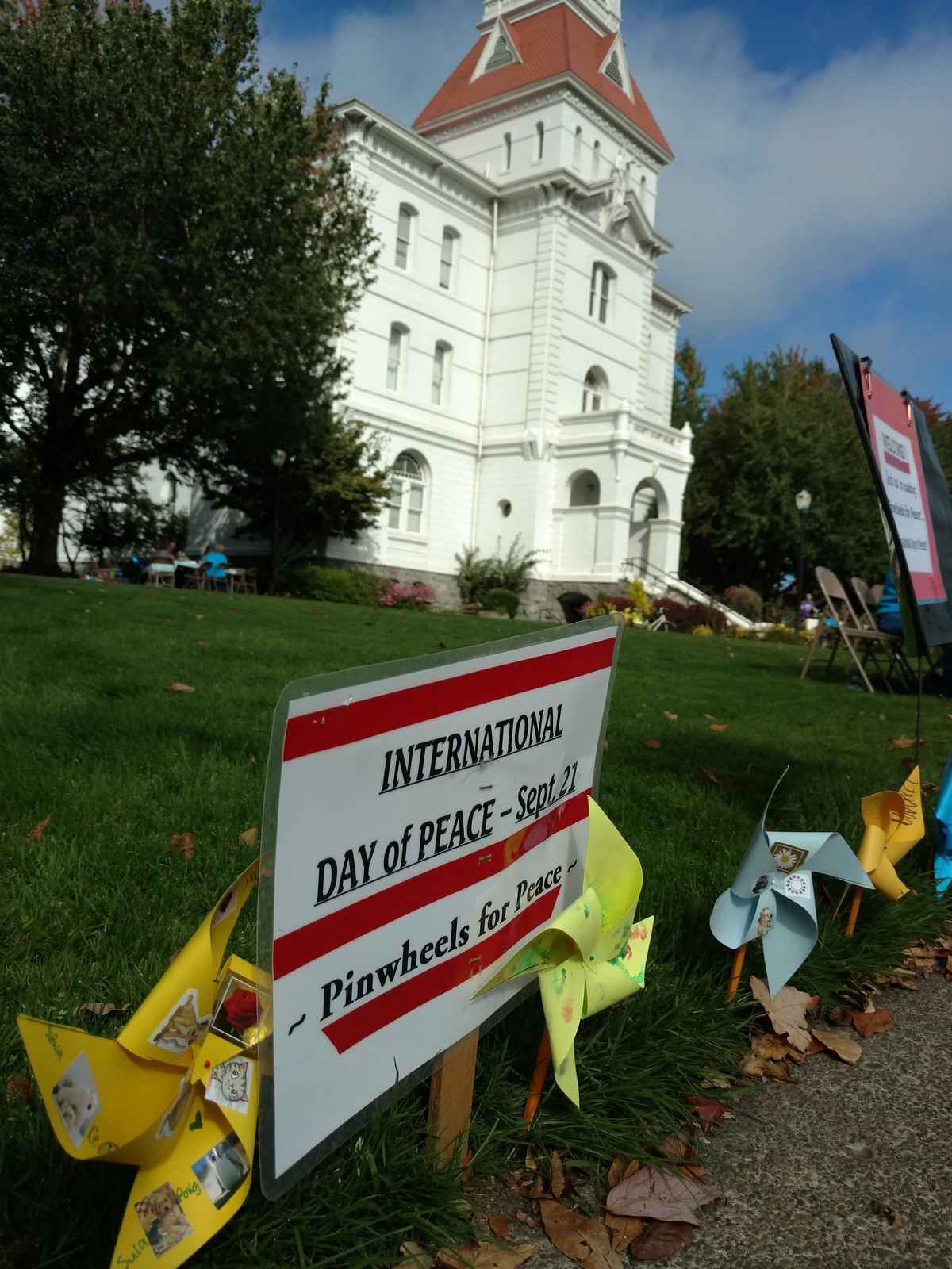 Corvallis, OR Pinwheels for Peace 2016 (14)