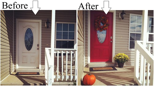 Porch Make-Over