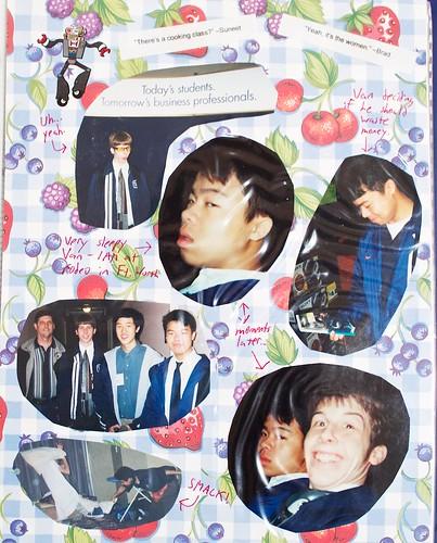 Senior Scrap Book 012
