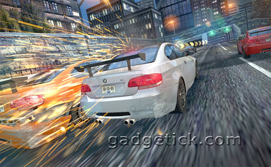 Need For Speed Most Wanted дата выхода