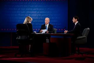 Joe Biden—Vice presidential debate 2012