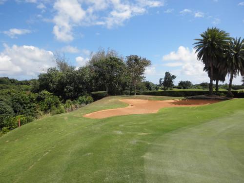 Kauai Lagoon Golf Club 177
