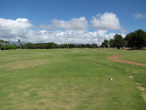 Kauai Lagoon Golf Club 1190