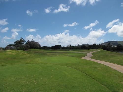 Kauai Lagoon Golf Club 1275
