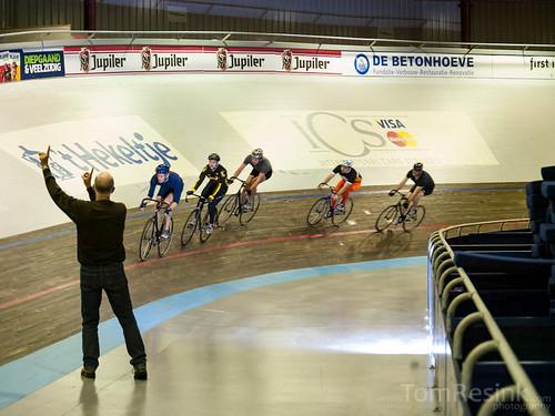 Baan wielrennen 2012-22