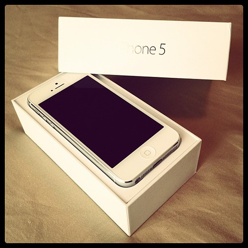 #iphone5, #unboxing, #iphone, #takenwithiphone
