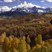 Colorado's Dallas Divide - Fall 2012 by Stephen Oachs (ApertureAcademy.com)