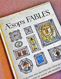 Aesop's Fables A. and M. Provensen