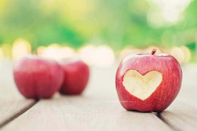 Semana 26 - Manzanas