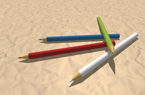 Sandbox Island_crayons__AIRE Mille Flux