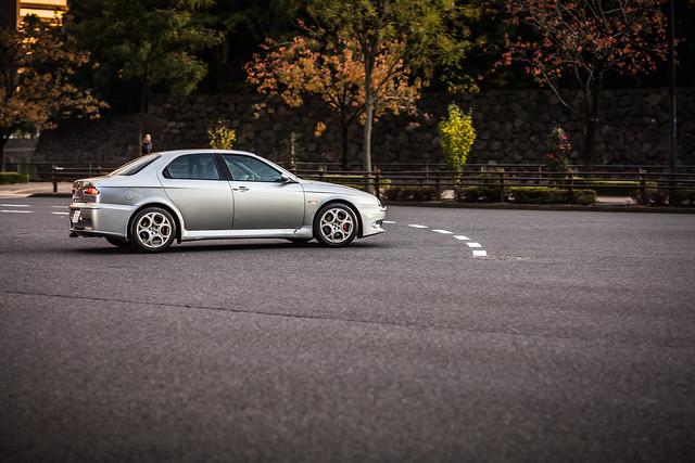 20121015_01_Alfa Romeo 156 GTA
