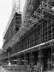 Rebuilding London Bridge Station
