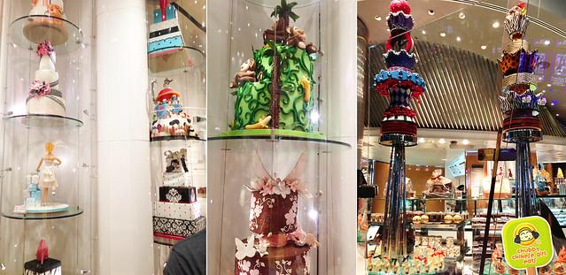 Jean Philippe Patisserie - cakes - Las Vegas