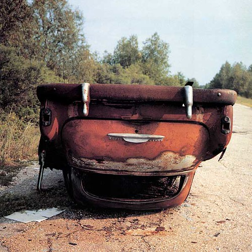 William Eggleston, cadillac_i