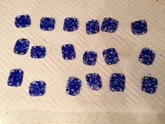 Shrinky Dink Jewelry - Step 7