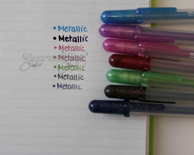 Sakura Pens