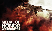 Medal of Honor: Warfighter Launch Trailer Goes Live