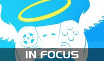 Link toIn Focus: Playing Video Games, Raising Money for Sick Kids