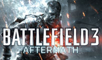 Battlefield 3: Aftermath DLC Adds New Maps, Game Modes