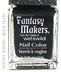Fantasy Makers Black Pearl