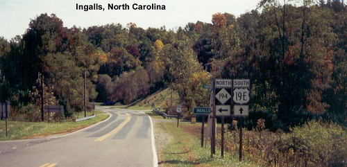 Ingalls NC