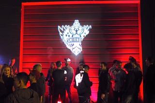 Smirnoff Canada Red Door Party   Pamela Masik Studio, Vancouver