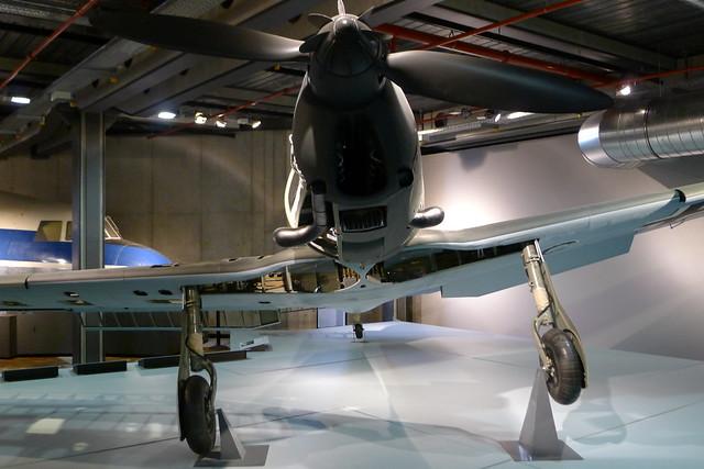 Arado Ar 96 B-1