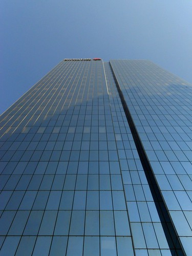 Lyon Skyscraper