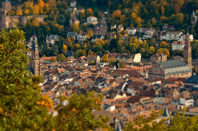 Small Heidelberg