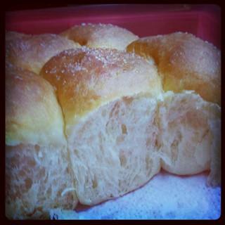 bm dinner rolls