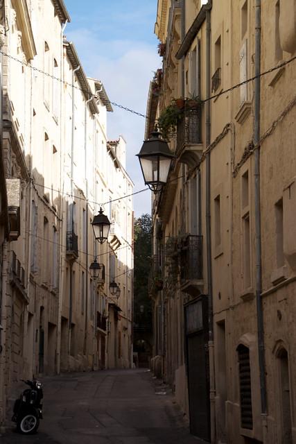Montpellier 13