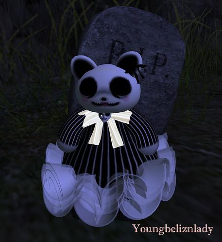 Vero Modero Evil Panda