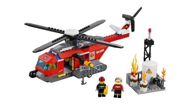 feuerwehr helikopter