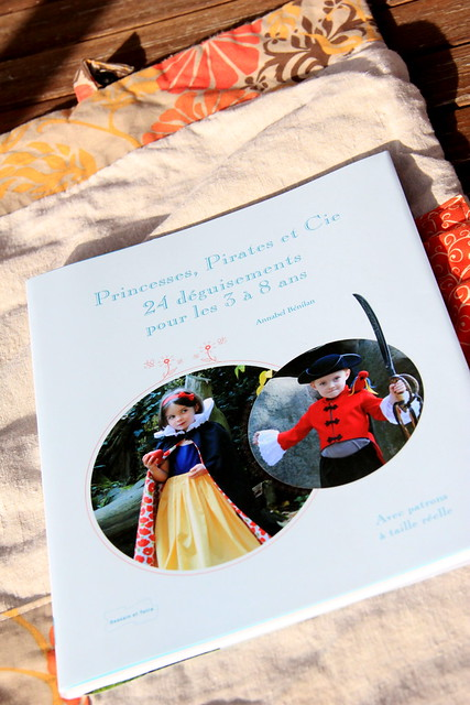 Princesses, pirate & Cie - couverture