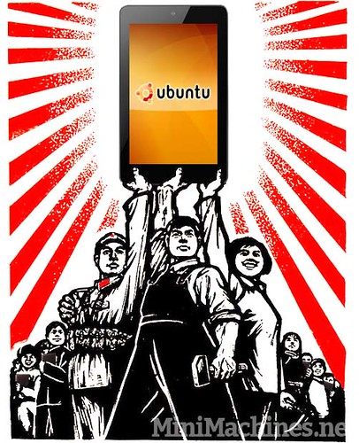 nexus-ubuntu-revolution