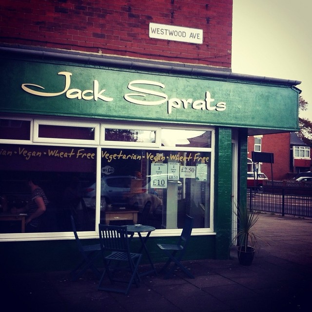 Jack Sprats Newcastle